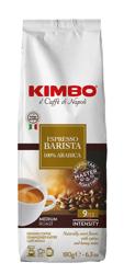 Kawa mielona KIMBO Espresso Barista 100% Arabica 180g