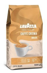 Kawa ziarnista Lavazza Crema Dolce 1kg