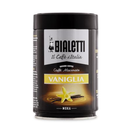 Kawa mielona Bialetti Vaniglia Moka 250g