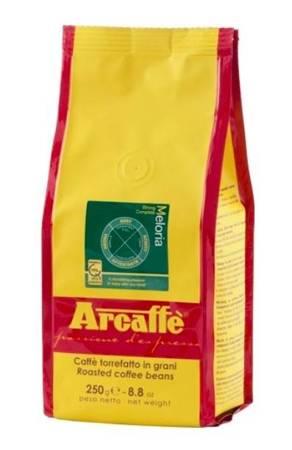 Kawa ziarnista Arcaffe Meloria 250g