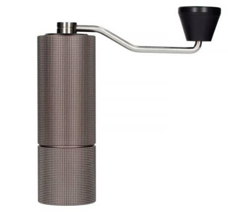 Młynek ręczny do kawy Timemore C2 - Czarny