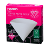 Filtry papierowe do dripa Hario V60-01 40szt